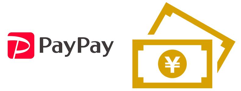PayPay(ペイペイ)残高の種類は?2019年9月末にまた変更?