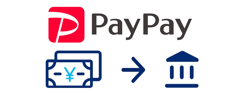 銀行 口座 paypay