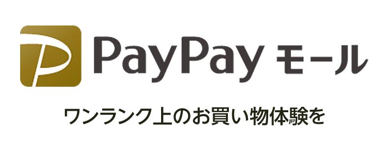 PayPayモールがいつの間にかオープン。ワンランク上のお買い物体験?